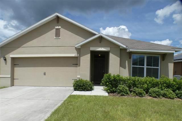 233 Sunny Day Way, Davenport, FL 33897 (MLS #O5958996) :: Zarghami Group