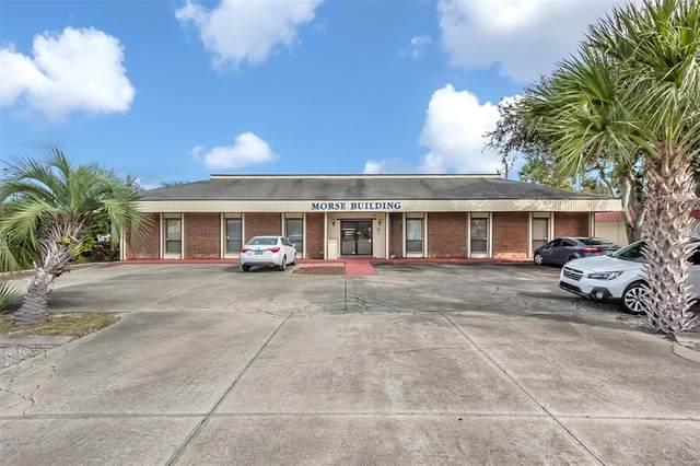 2435 S Ridgewood Avenue, South Daytona, FL 32119 (MLS #O5958998) :: Zarghami Group