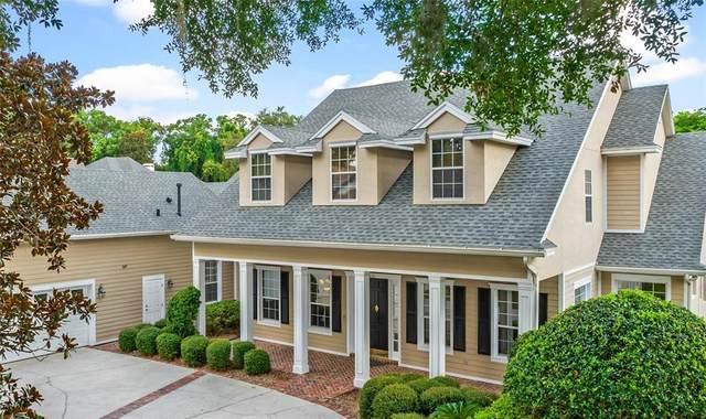 635 Bentley Lane, Maitland, FL 32751 (MLS #O5959013) :: Aybar Homes
