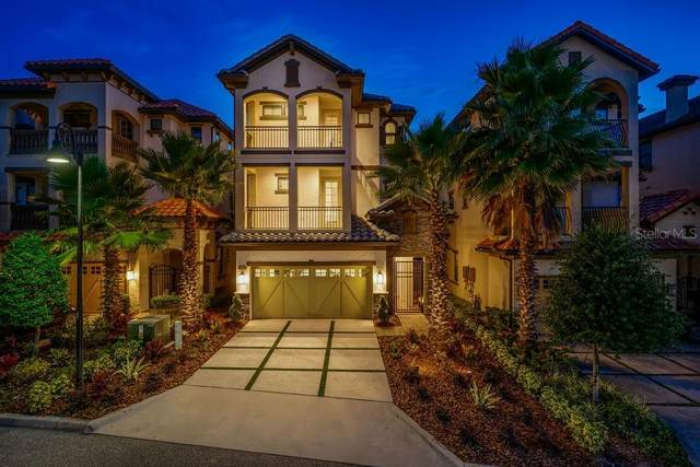7635 Toscana Boulevard, Orlando, FL 32819 (MLS #O5959029) :: Frankenstein Home Team