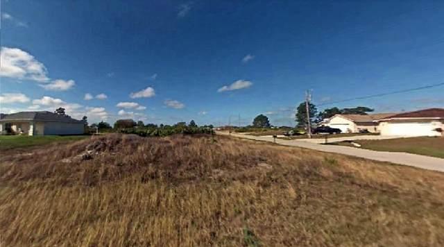 1400 Alan Avenue S, Lehigh Acres, FL 33976 (MLS #O5959054) :: GO Realty