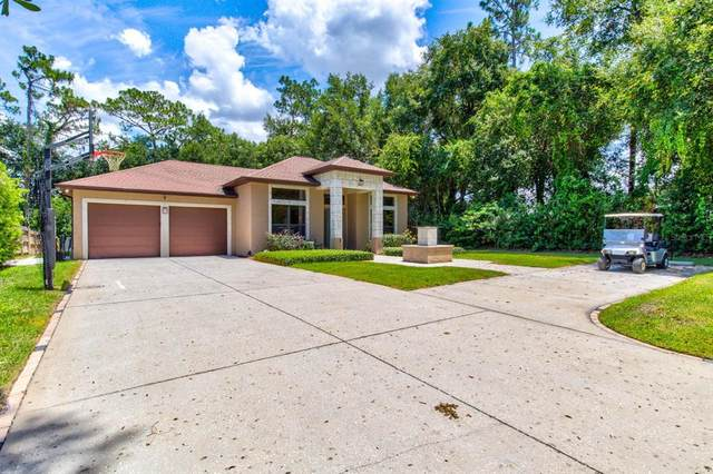 503 S Pressview Avenue, Longwood, FL 32750 (MLS #O5959055) :: Aybar Homes