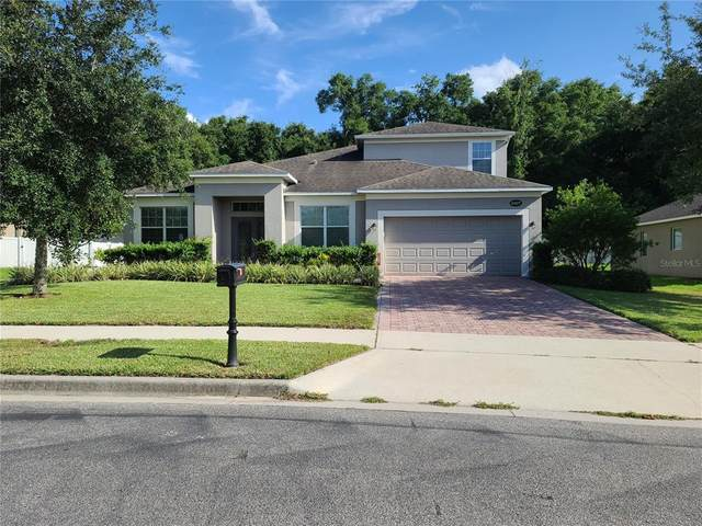 3107 Park Meadow Drive, Apopka, FL 32703 (MLS #O5959057) :: Expert Advisors Group