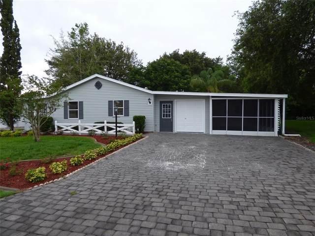1212 Santos Place, Lady Lake, FL 32159 (MLS #O5959062) :: Kreidel Realty Group, LLC