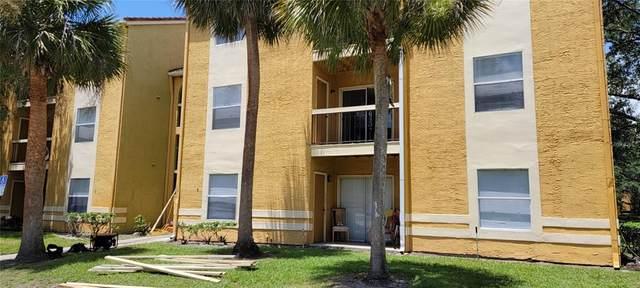 5283 Images Circle #107, Kissimmee, FL 34746 (MLS #O5959090) :: The Nathan Bangs Group