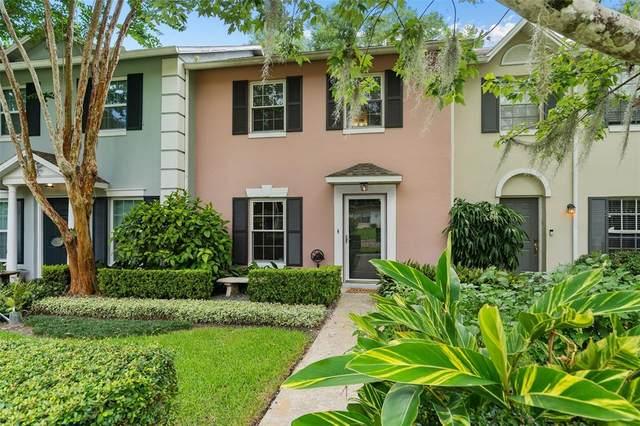 2610 E Pine Street, Orlando, FL 32803 (MLS #O5959127) :: Zarghami Group