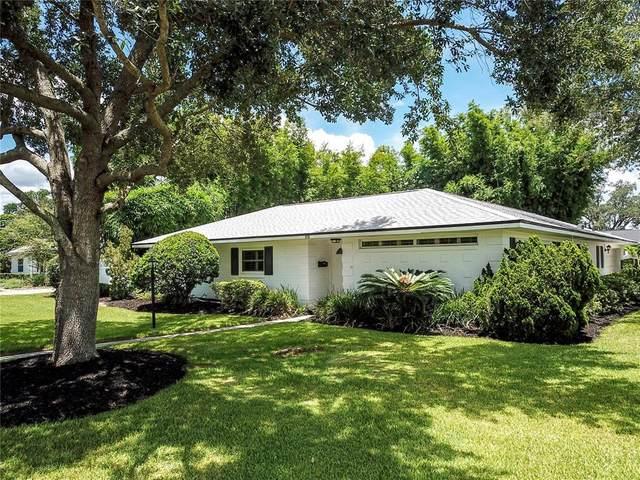 836 Chickapee Trail, Maitland, FL 32751 (MLS #O5959153) :: Zarghami Group
