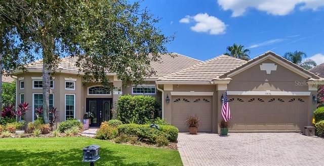 3456 Kentshire Boulevard, Ocoee, FL 34761 (MLS #O5959176) :: Century 21 Professional Group
