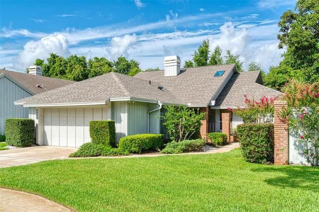 2644 Bent Hickory Circle, Longwood, FL 32779 (MLS #O5959216) :: Vacasa Real Estate