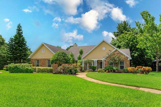 2634 Tryon Place, Windermere, FL 34786 (MLS #O5959231) :: Zarghami Group