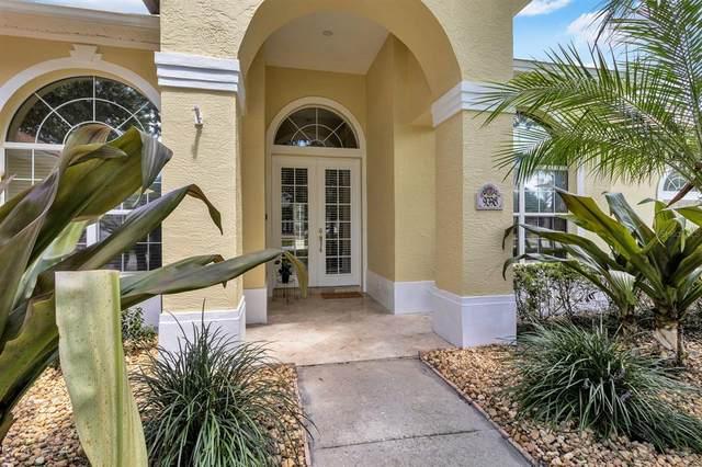 9398 Wickham Way, Orlando, FL 32836 (MLS #O5959240) :: Zarghami Group