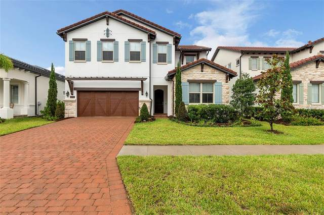 10510 Royal Cypress Way, Orlando, FL 32836 (MLS #O5959245) :: Zarghami Group