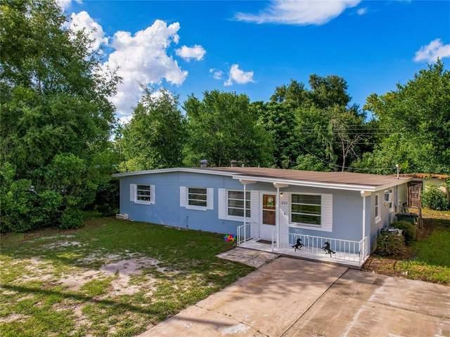 1002 Wurst Road, Ocoee, FL 34761 (MLS #O5959248) :: Aybar Homes