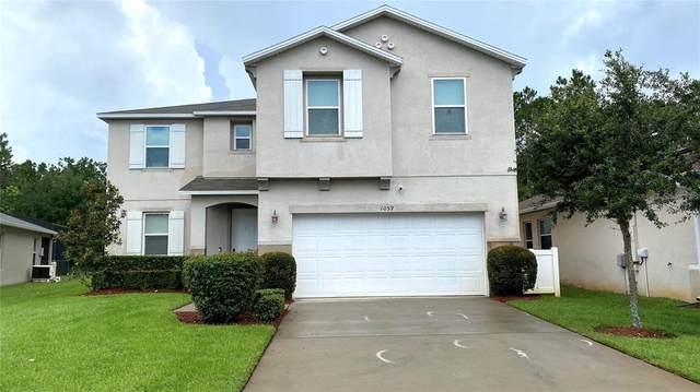 Kissimmee, FL 34746 :: Vacasa Real Estate