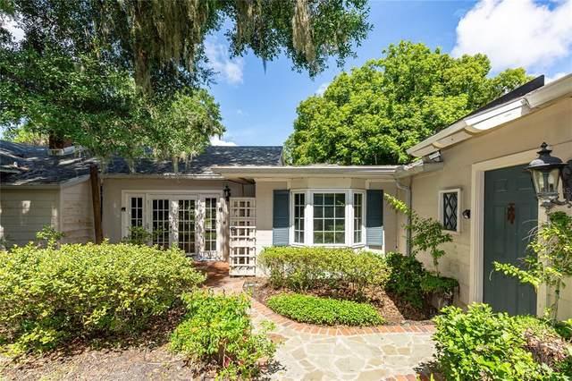 19 Interlaken Road, Orlando, FL 32804 (MLS #O5959269) :: Zarghami Group