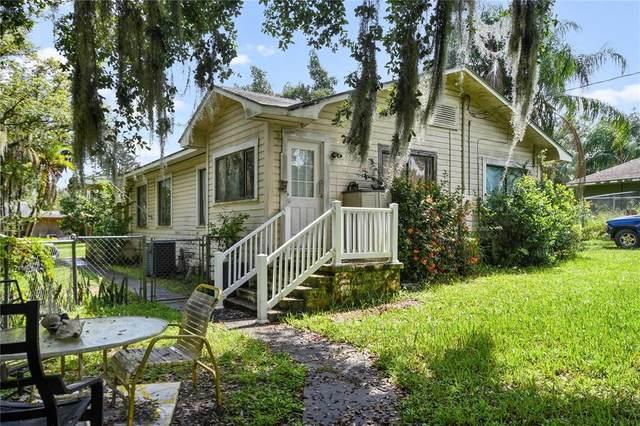 422 E Warner Street, Groveland, FL 34736 (MLS #O5959273) :: Everlane Realty