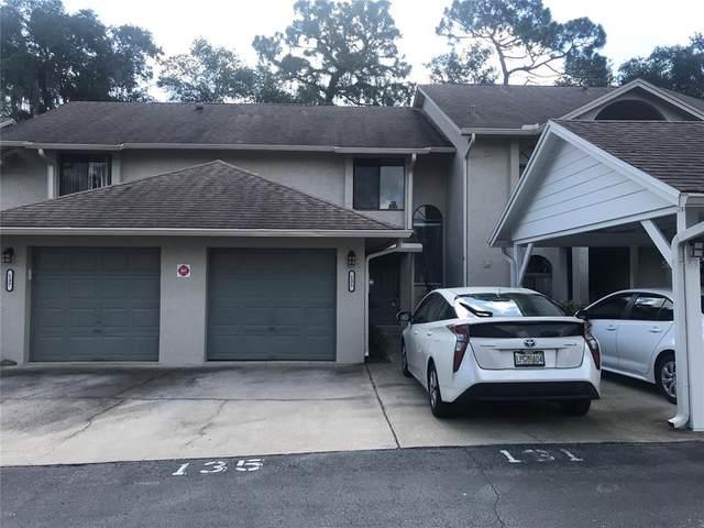 135 Crown Point Circle #135, Longwood, FL 32779 (MLS #O5959289) :: Bob Paulson with Vylla Home