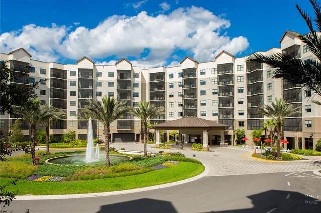 14501 Grove Resort Avenue #3401, Winter Garden, FL 34787 (MLS #O5959310) :: Zarghami Group