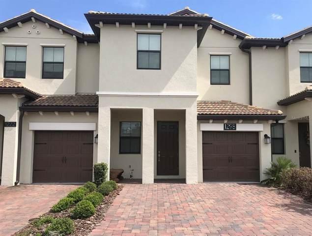 1298 Royal St George Boulevard, Davenport, FL 33896 (MLS #O5959341) :: Zarghami Group