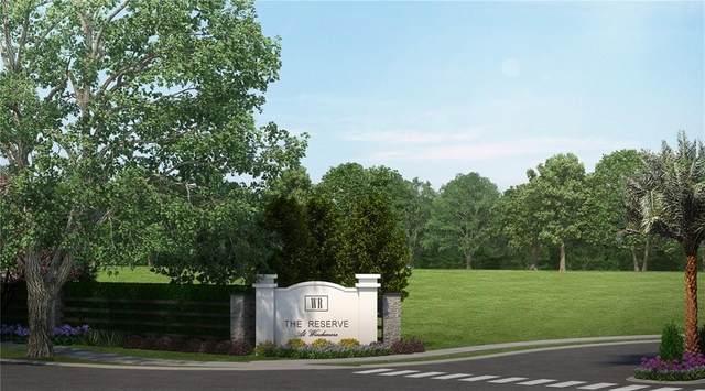 0000 Reserve Windermere Court, Windermere, FL 34786 (MLS #O5959344) :: Globalwide Realty