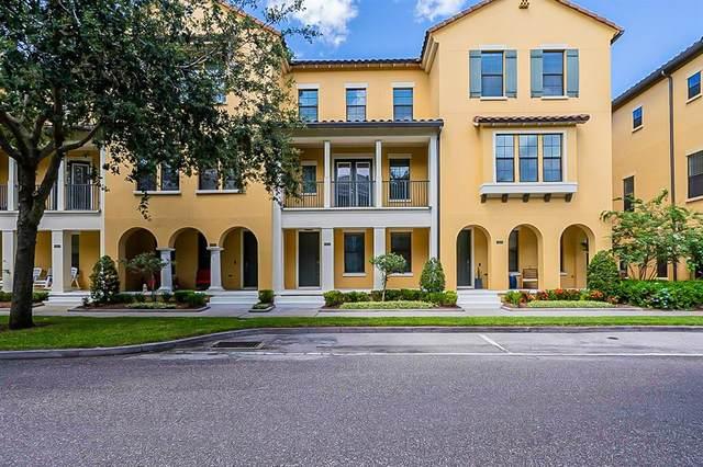 1831 Meeting Place, Orlando, FL 32814 (MLS #O5959369) :: The Kardosh Team