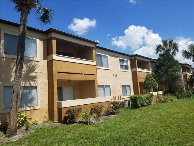 628 Kenwick Circle #205, Casselberry, FL 32707 (MLS #O5959383) :: Zarghami Group