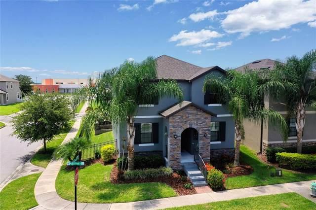 7767 Purple Finch St, Winter Garden, FL 34787 (MLS #O5959393) :: Prestige Home Realty