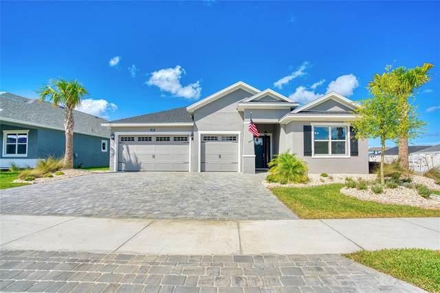 270 Cyan Avenue, Daytona Beach, FL 32124 (MLS #O5959408) :: Memory Hopkins Real Estate