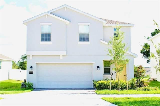 855 Carmillion Court, Groveland, FL 34736 (MLS #O5959414) :: Kreidel Realty Group, LLC