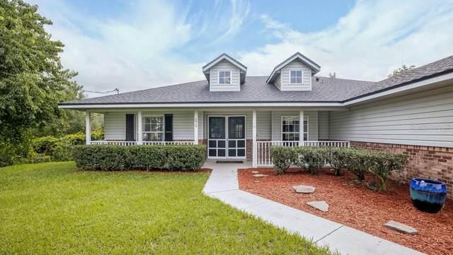 275 Walnut Avenue, Orange City, FL 32763 (MLS #O5959442) :: Visionary Properties Inc
