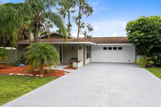 503 Lakeshore Drive, Eustis, FL 32726 (MLS #O5959454) :: Zarghami Group