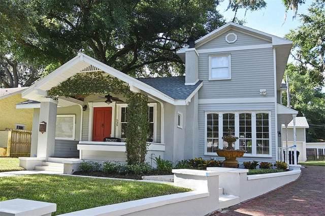 539 W Harvard Street, Orlando, FL 32804 (MLS #O5959477) :: Rabell Realty Group
