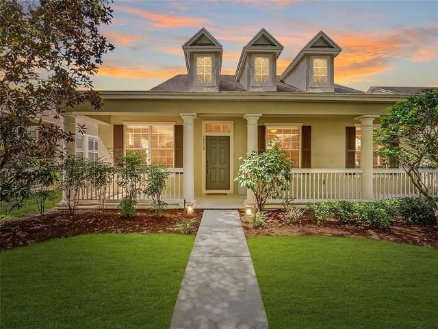 12749 Bideford Avenue, Windermere, FL 34786 (MLS #O5959489) :: Bustamante Real Estate