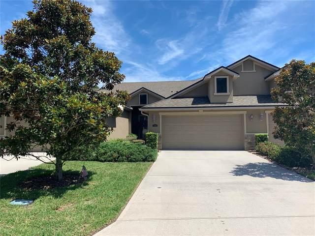 1330 Hansberry Lane, Ormond Beach, FL 32174 (MLS #O5959531) :: Zarghami Group