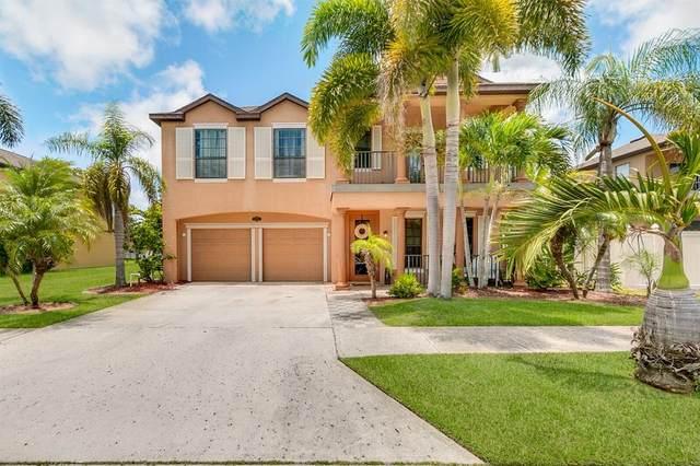 2933 Glenridge Circle, Merritt Island, FL 32953 (MLS #O5959536) :: Century 21 Professional Group