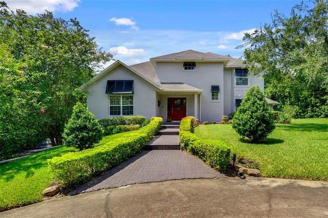 7297 Chesterhill Circle, Mount Dora, FL 32757 (MLS #O5959546) :: Everlane Realty