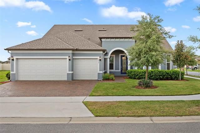 5612 Barletta Drive, Saint Cloud, FL 34771 (MLS #O5959560) :: Zarghami Group