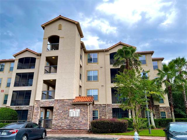 1375 Tuscana Lane #1405, Davenport, FL 33896 (MLS #O5959565) :: Stellar Home Sales