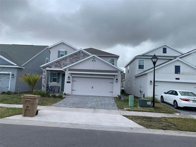 4569 Storytelling Way, Kissimmee, FL 34746 (MLS #O5959568) :: Cartwright Realty
