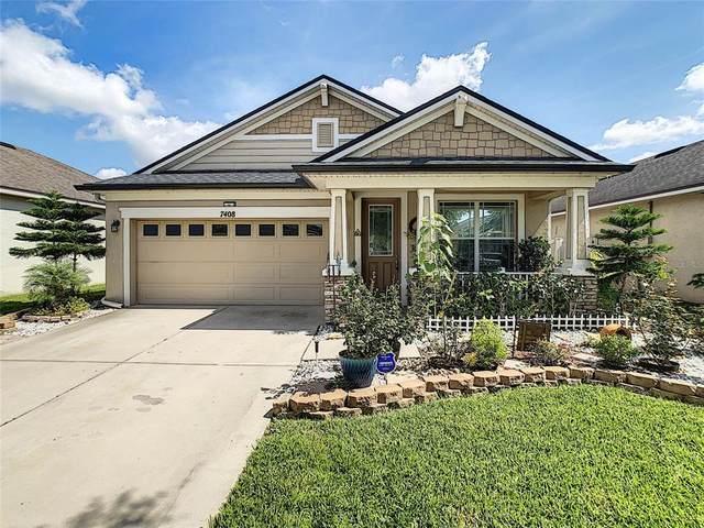 7408 Azalea Cove Circle, Orlando, FL 32807 (MLS #O5959575) :: Vacasa Real Estate