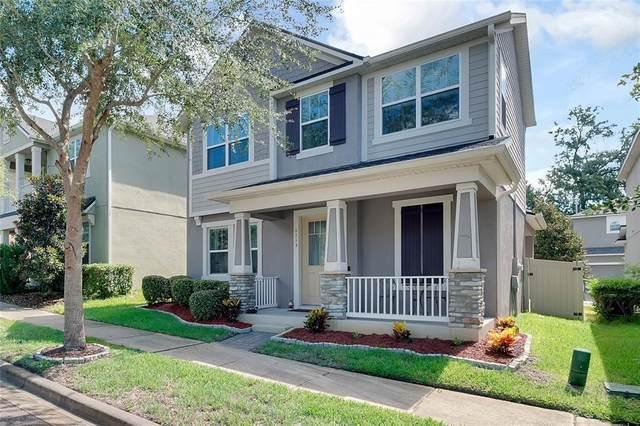 1113 Eagle Run Way, Ocoee, FL 34761 (MLS #O5959584) :: Aybar Homes