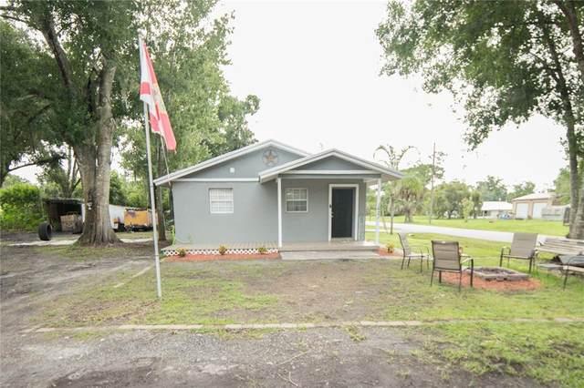 1621 Shepherd Lane, Intercession City, FL 33848 (MLS #O5959587) :: Prestige Home Realty