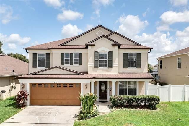 4623 Yellow Bay Drive, Kissimmee, FL 34758 (MLS #O5959592) :: Aybar Homes