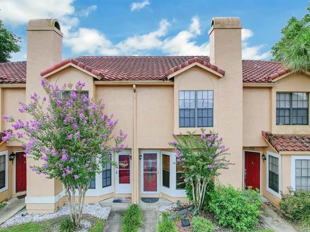 1152 N Fairway Drive S, Apopka, FL 32712 (MLS #O5959594) :: Premium Properties Real Estate Services