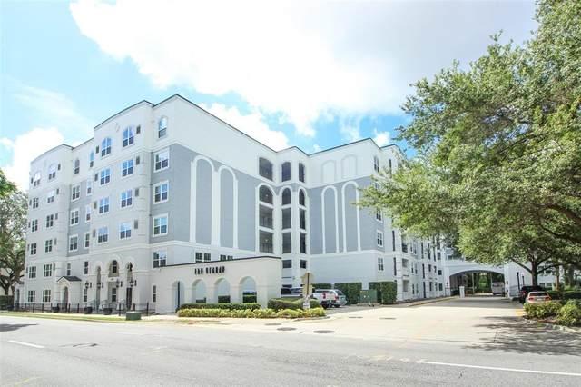 202 E South Street #1036, Orlando, FL 32801 (MLS #O5959600) :: Tuscawilla Realty, Inc