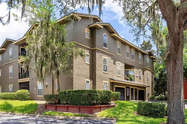 126 Vista Verdi Circle #328, Lake Mary, FL 32746 (MLS #O5959608) :: The Nathan Bangs Group