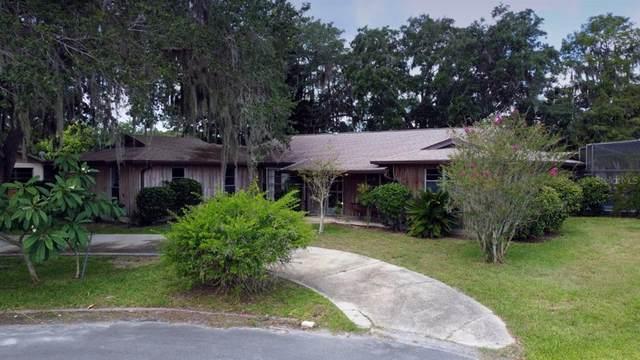 1750 Perch Lane, Sanford, FL 32771 (MLS #O5959617) :: New Home Partners