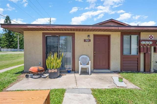1050 N Fiske Boulevard #701, Cocoa, FL 32922 (MLS #O5959637) :: Frankenstein Home Team