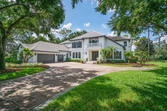 Orlando, FL 32827 :: Aybar Homes