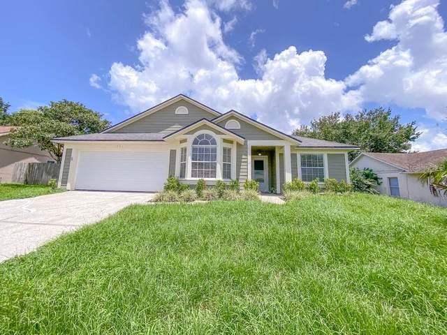 1301 Ravida Woods Drive, Apopka, FL 32703 (MLS #O5959640) :: Expert Advisors Group